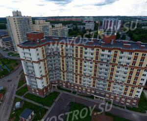 ЖК «Янинский Каскад-3»: из официальной группы Вконтакте