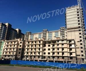 ЖК «Дом в Кировске»: из официальной группы Вконтакте