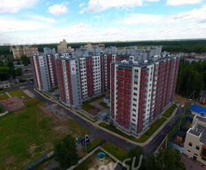 ЖК «Янинский каскад-2»: из официальной группы Вконтакте