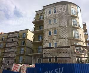 Малоэтажный ЖК «Новое Рощино»: Из группы дольщиков