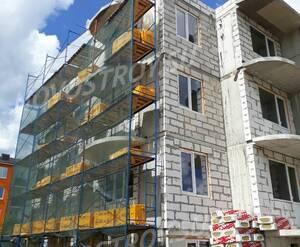 Малоэтажный ЖК «Дубровка на Неве»: из официальной группы Вконтакте
