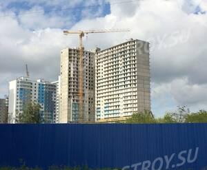 ЖК «UP-квартал «Комендантский»: Из группы дольщиков
