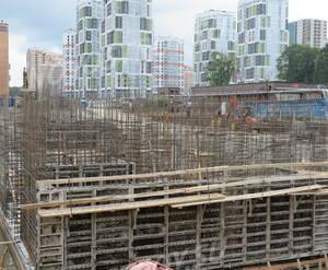ЖК Кирилл и Дарья: ход строительства