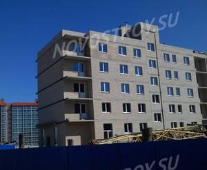 ЖК «Ново-Антропшино»: ход строительства