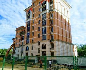 ЖК «Опалиха О3»: ход строительства дома 1,2 с официального форума ЖК Опалиха О3