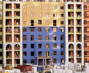 ЖК «Солнечная система»: ход строительства дома 6 из официальной группы Вконтакте