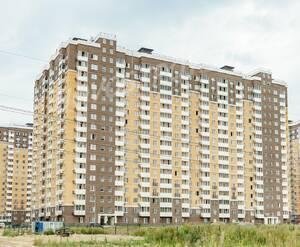 ЖК «Люберцы 2018»: ход строительства корпуса 22