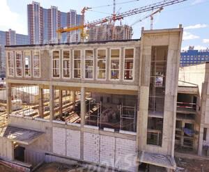 ЖК «Маяк»: ход строительства