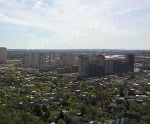 ЖК «Новогиреевский»: скриншот с видео на сайте Youtube.com