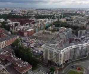 ЖК «Skandi Klubb»: ход строительства