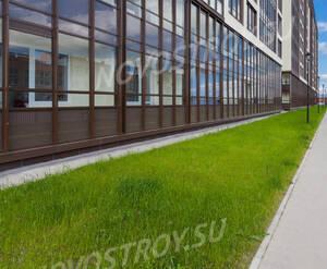 ЖК «Солнечный город»: ход строительства корпуса 2