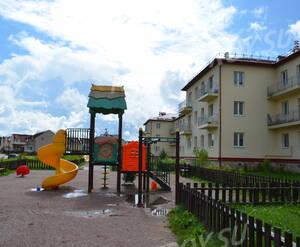Малоэтажный ЖК «Кивеннапа Север»