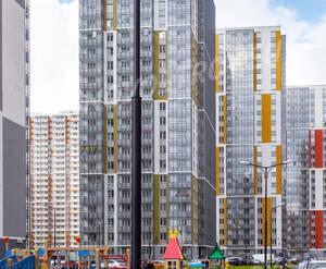 ЖК «Семь столиц», квартал Лондон: ход строительства дома 11/2
