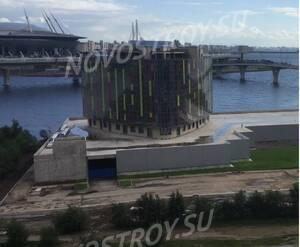 МФК «Лотос тауэр»: с официального форума ЖК Лотос Тауэр