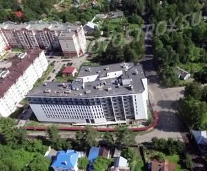 ЖК «Новая Швейцария»: ход строительства