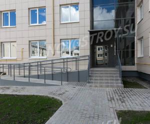 ЖК «Солнечный квартет 2»: ход строительства