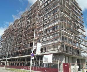 МФК «Янтарь apartments»: Из группы дольщиков