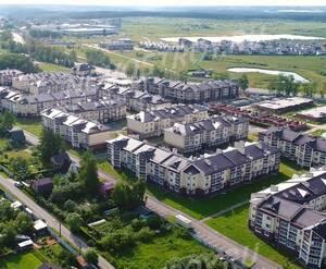 ЖК «Павловский квартал»: скриншот с видео на сайте Youtube.com