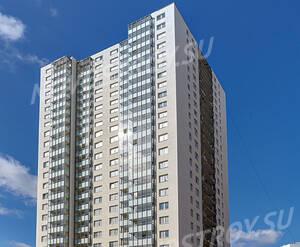 ЖК «Новая Охта»: ход строительства дома 31