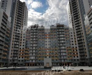 ЖК «Триумф Парк»: ход строительства 4 очереди из официальной группы Вконтакте
