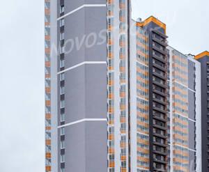 ЖК «Семь столиц», квартал Лондон: ход строительства дома 10/1