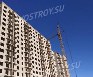 ЖК «Новое Горелово»: из официальной группы Вконтакте