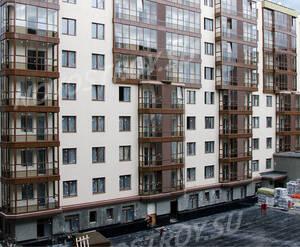 ЖК «Фьорд»: ход строительства