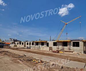 ЖК «Цивилизация»: ход строительства дома 9