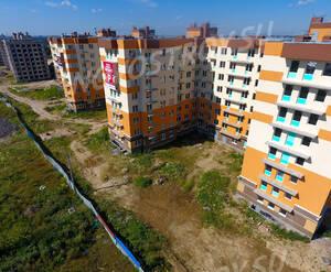 ЖК «Рябиновый сад»: из официальной группы Вконтакте