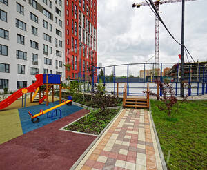 ЖК «Новая Звезда» (Газопровод): ход строительства корпуса 1,2