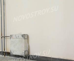 ЖК «Новогорск Парк»: ход строительства корпуса 1Б