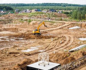 ЖК «Митино О2»: ход строительства дома 9