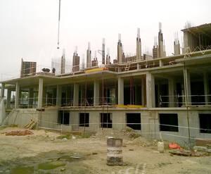 ЖК «Хлебникоff»: ход строительства