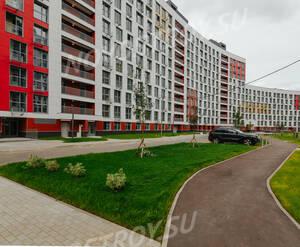 ЖК «Рождественский»: ход строительства корпуса 2Б