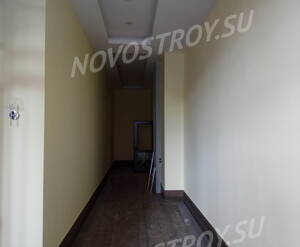 ЖК «Ленинградский»: ход строительства корпуса 2