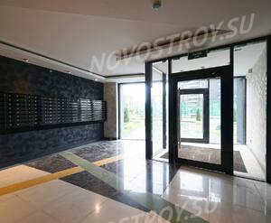 ЖК «Wellton Park Новая Сходня»: ход строительства корпуса 13