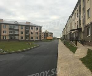 Малоэтажный ЖК «Борисоглебское»: из официальной группы Вконтакте