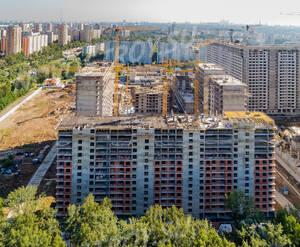 МФК «Летний сад»: из официальной группы Вконтакте