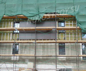 ЖК «1147»: ход строительства