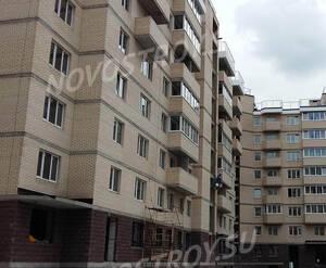 ЖК «Дом на Киевской»: из официальной группы Вконтакте
