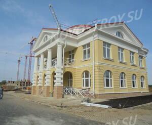 ЖК UP-квартал «Римский»: офис