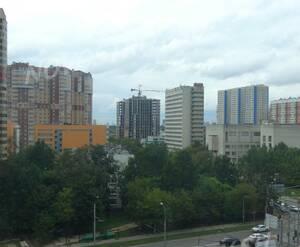 МФК «Комплекс апартаментов «Смольная,44»: с официального форума ЖК Смольная 44