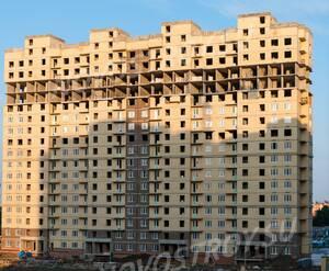 ЖК «Люберцы 2018»: ход строительства корпуса №34
