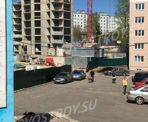 ЖК «Дом в Ивантеевке»: фото из группы дольщиков