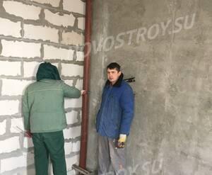 МФК «Клубный дом на Пришвина»: из официальной группы Вконтакте