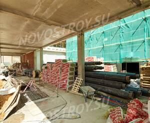 МФК «Клубный дом на Сретенке»: ход строительства