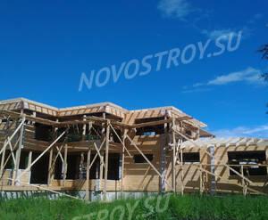 Поселок «Никольское-Лесное»: фото из группы покупателей