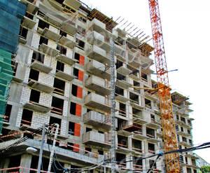 ЖК «на улице Душинская»: ход строительства