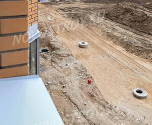 ЖК «Девятый вал»: ход строительства
