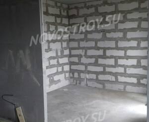 Малоэтажный ЖК «Щегловская усадьба»: ход строительства 4 очереди из группы пайщиков